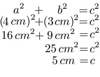 Satz Des Pythagoras Lernen Mit Serlo 3