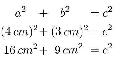 Satz Des Pythagoras Beispiele Formeln Und Anwendung 11